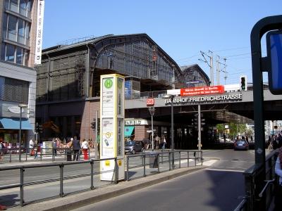 Berufsinformationszentrum Berlin