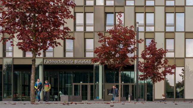 tags duales studium master logistik automatisierung wirtschaftsingenieurwesen fh bielefeld mechatronik neuer campus berufsbegleitendes studium - Fh Bielefeld Bewerbung