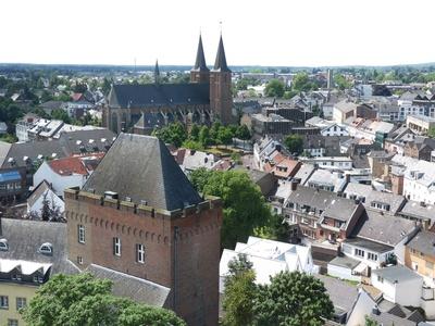 Offene Tür der Hochschule Rhein-Waal - Veranstaltungen in ...