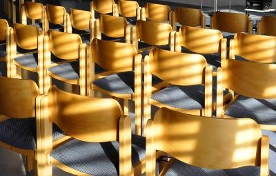 Workshops Bereiten Auf Bewerbungsprozess Vor Auswahltest